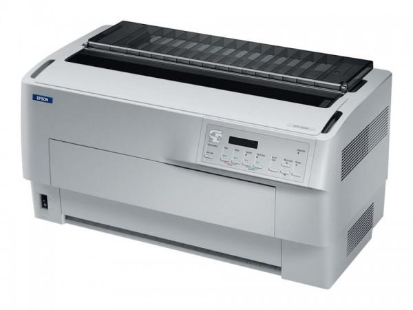 Epson DFX 9000 - Drucker - s/w - Punktmatrix - Rolle (41,9 cm) - 9 Pin - bis zu 1550 Zeichen/Sek. -