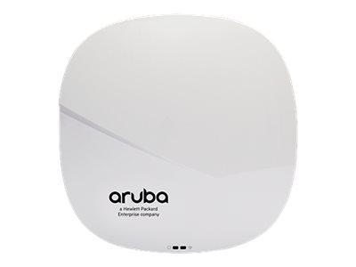 HPE Aruba AP-325 - Funkbasisstation - Wi-Fi 5 - 2.4 GHz, 5 GHz - in der Decke