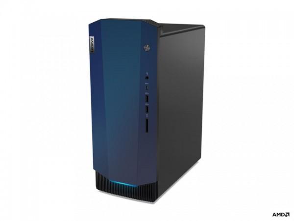 Lenovo IdeaCentre Gaming 5. Prozessor-Taktfrequenz: 3,6 GHz, Prozessorfamilie: AMD Ryzen 5, Prozesso