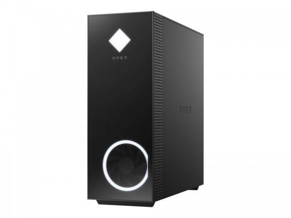 OMEN 30L by HP GT13-0023ng - microATX - Core i9 10850K / 3.6 GHz - RAM 32 GB - SSD 1 TB - NVMe, TLC,