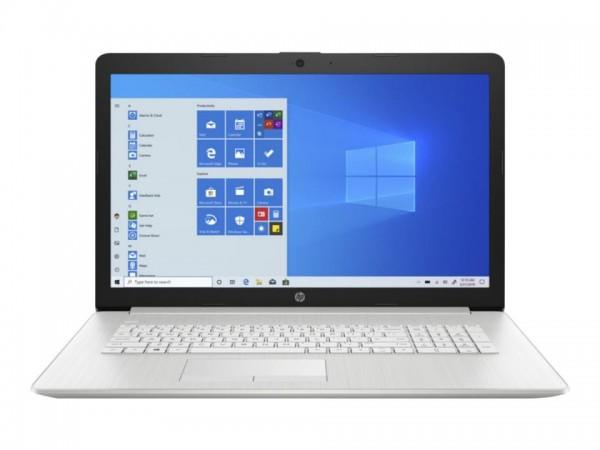 HP 17-by3268ng - Core i7 1065G7 / 1.3 GHz - Win 10 Home 64-Bit - 16 GB RAM - 512 GB SSD NVMe + 1 TB