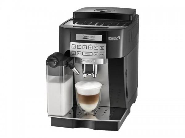 De'Longhi Magnifica S ECAM 22.360.B CAPPUCCINO - Automatische Kaffeemaschine mit Cappuccinatore - 15