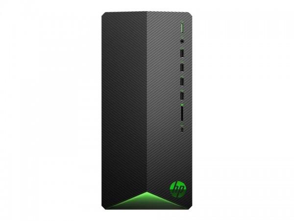 HP Pavilion Gaming TG01-1007ng - Mini-ITX - Core i7 10700F / 2.9 GHz - RAM 32 GB - SSD 1 TB - NVMe,