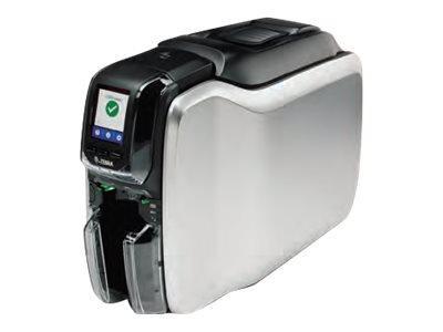 Zebra ZC300 - Plastikkartendrucker - Farbe - Thermosublimation/thermische Übertragung - CR-80 Card (