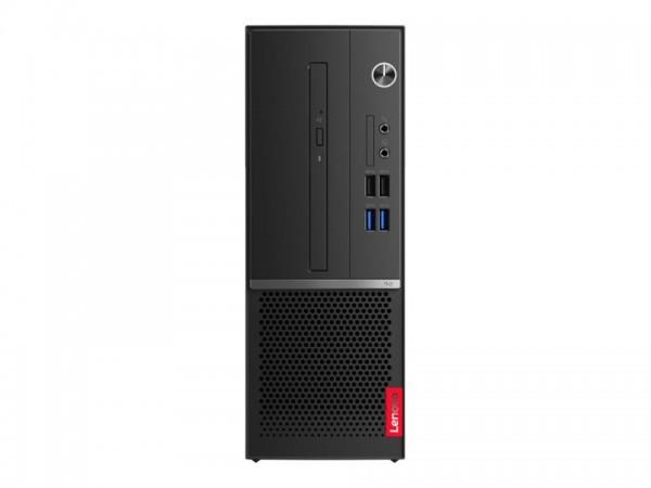 Lenovo V530s-7ICR 11BM - SFF - Core i5 9400 / 2.9 GHz - RAM 8 GB - SSD 256 GB - NVMe - DVD-Writer -