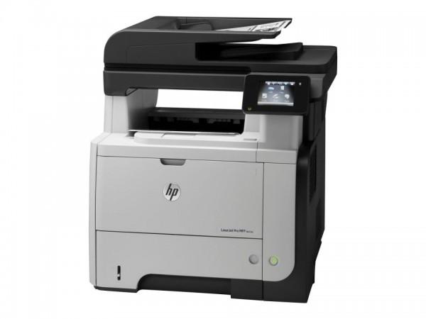 HP LaserJet Pro MFP M521dn A8P79A#B19