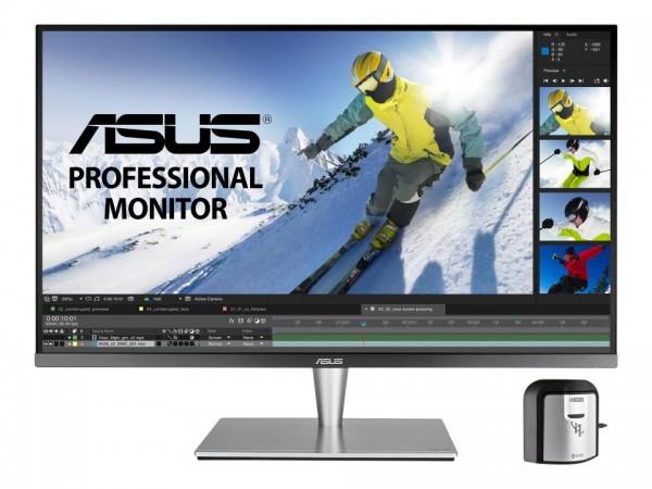 "ASUS ProArt PA32UC-K - LED-Monitor - 81.28 cm (32"") - 3840 x 2160 4K UHD (2160p) @ 65 Hz - IPS - 100"