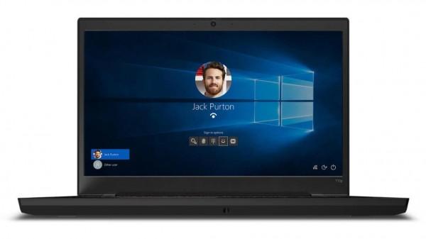 Lenovo ThinkPad T Series Core i7 16GB 512GB 20TN0017UK