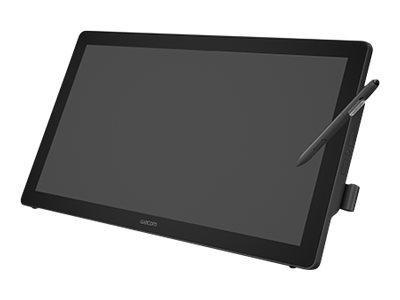 Wacom DTK-2451 - Digitalisierer mit LCD Anzeige - 52.7 x 29.6 cm - elektromagnetisch - kabelgebunden