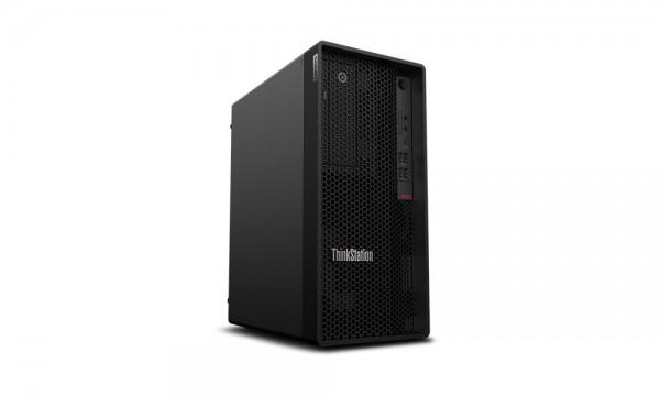 Lenovo ThinkStation P340. Prozessor-Taktfrequenz: 2,9 GHz, Prozessorfamilie: Intel® Core™ i7 Prozess