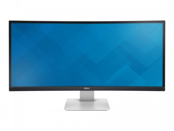 """Dell UltraSharp U3415W - LED-Monitor - gebogen - 86.5 cm (34"""") U3415W"""