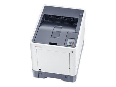 Kyocera ECOSYS P6230CDN/KL3 - Drucker - Farbe - Duplex - Laser - A4/Legal - 1200 x 1200 dpi - bis zu