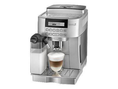 De'Longhi Magnifica S ECAM 22.360.S CAPPUCCINO - Automatische Kaffeemaschine mit Cappuccinatore - 15