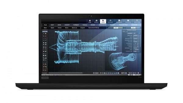 Lenovo Thinkpad P Series Core i7 Mobile 16GB 1.000GB 20RH001CPB