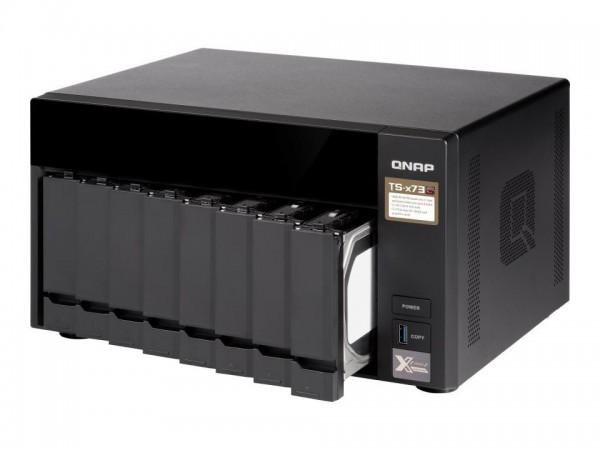 QNAP TS-873-8G TS-873-8G