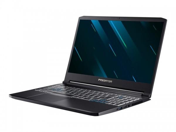Acer Predator Triton 300 PT315-52-73S0 - Core i7 10750H / 2.6 GHz - ESHELL - 16 GB RAM - 512 GB SSD