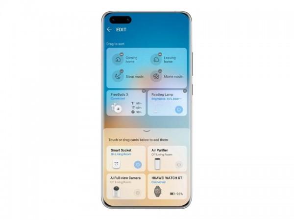 Huawei P40 Pro+ 51095HQM