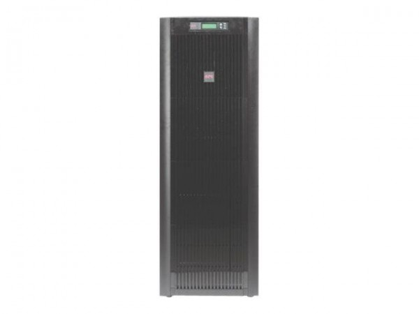 APC Smart-UPS VT 10kVA with 2 Battery Modules Expandable to 4 - USV - Wechselstrom 380/400/415 V - 8