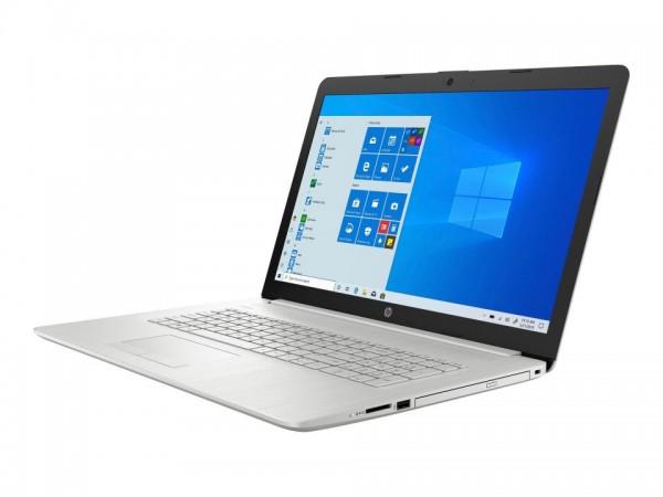 HP 17-by3249ng - Core i5 1035G1 / 1 GHz - Win 10 Home 64-Bit - 16 GB RAM - 512 GB SSD NVMe - DVD-Wri