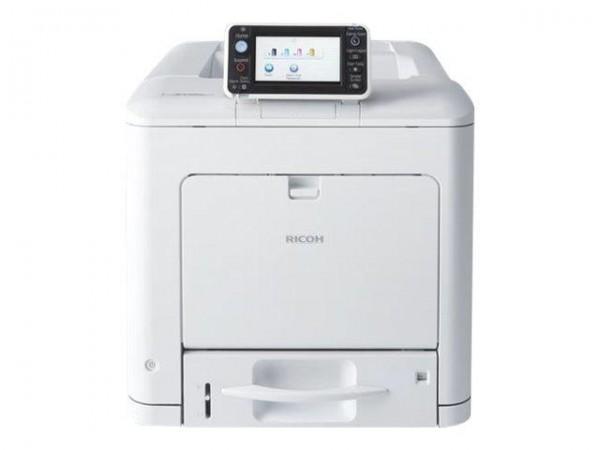 Ricoh SP C352DN - Drucker - Farbe - Duplex - LED - A4 - 1200 x 1200 dpi - bis zu 30 Seiten/Min. (ein