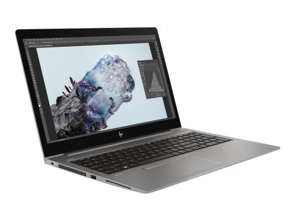 HP ZBook Core i7 Mobile 8GB 256GB 6TP83EA#ABD