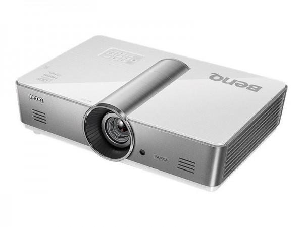 BenQ SU922+ - DLP-Projektor - 3D - 5200 ANSI-Lumen - WUXGA (1920 x 1200) - 16:10 - 1080p