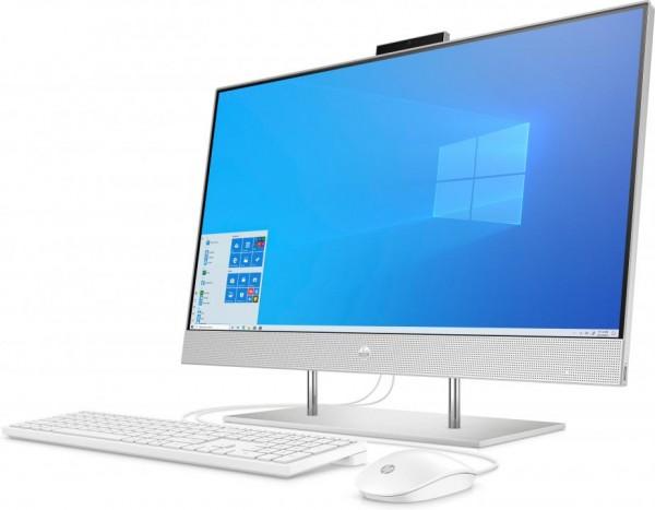 HP 27-dp0100ng - 68,6 cm (27 Zoll) - Full HD - Intel® Core™ i5 Prozessoren der 10. Generation - 16 G