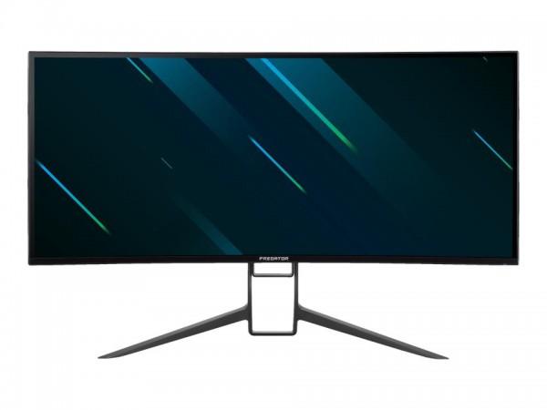 "Acer Predator X34 GSbmiipphuzx - LED-Monitor - gebogen - 86.4 cm (34"") UM.CX0EE.S01"
