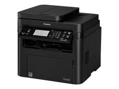 Canon i-SENSYS MF269dw - Multifunktionsdrucker - s/w - Laser - A4 (210 x 297 mm), Legal (216 x 356 m