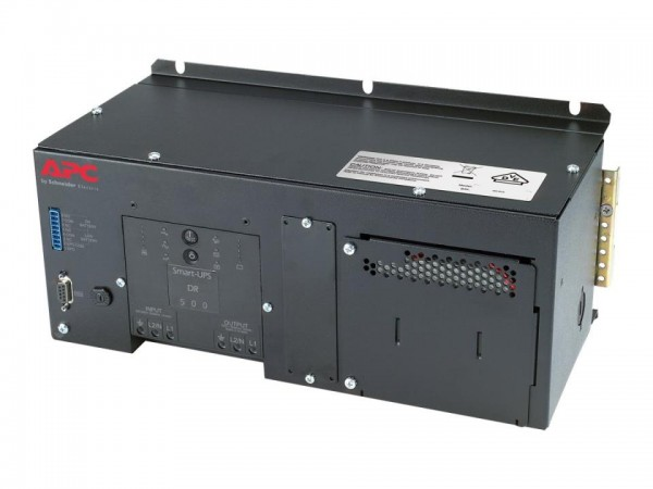 APC Industrial Panel and DIN Rail UPS with Standard Battery - USV (DIN-Schienenmontage möglich) - We