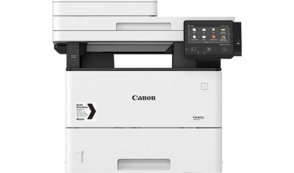 Canon i-SENSYS MF543x. Drucktechnologie: Laser, Drucken: Monodruck, Maximale Auflösung: 1200 x 1200