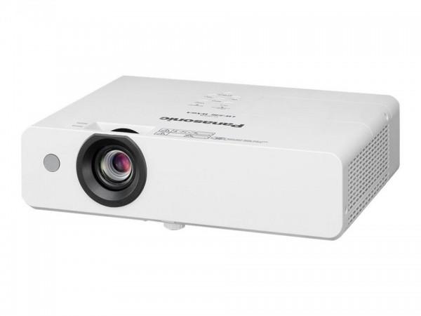 Panasonic PT-LW336 - 3-LCD-Projektor - tragbar - 3100 lm - WXGA (1280 x 800) - 16:10