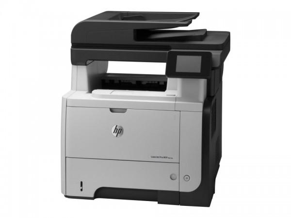 HP LaserJet Pro MFP M521dw A8P80A#B19