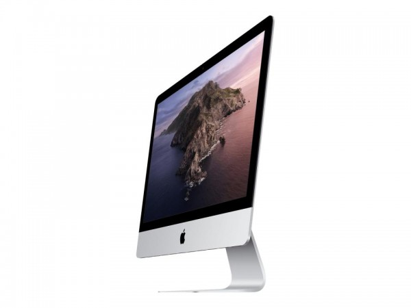 Apple iMac with Retina 4K display - All-in-One (Komplettlösung) - Core i5 3 GHz - RAM 16 GB - Hybrid