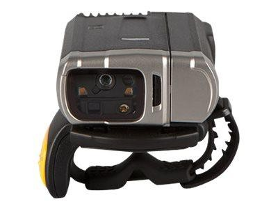 Zebra RS6000 - Barcode-Scanner - tragbar - Bluetooth 4.0