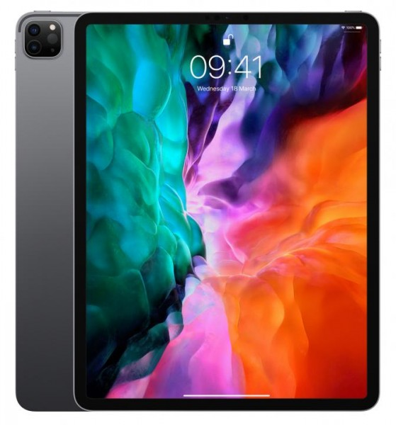 "Apple iPad Pro 250GB 13 "" - 13,5 "" 2732 x 2048 Pixel MXAT2TY/A"