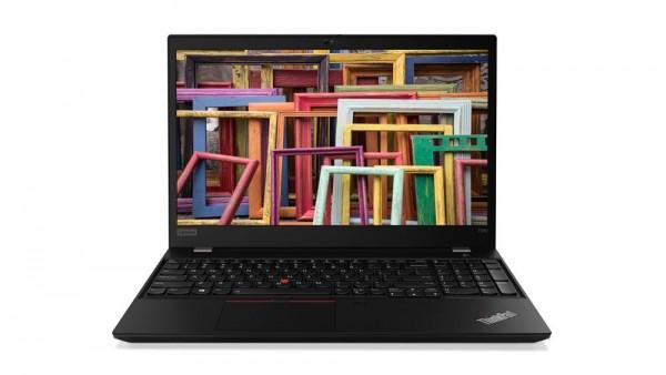 Lenovo ThinkPad T Series Core i7 Mobile 16GB 512GB 20N4000AUK