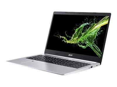 Acer Aspire 5 A515-55-50QW - Core i5 1035G1 / 1 GHz - ESHELL - 16 GB RAM - 512 GB SSD QLC - 39.62 cm