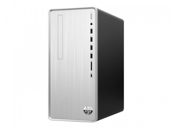 HP Pavilion TP01-0601ng - Mini-ITX - Ryzen 5 3400G / 3.7 GHz - RAM 8 GB - SSD 512 GB - NVMe - GF GTX