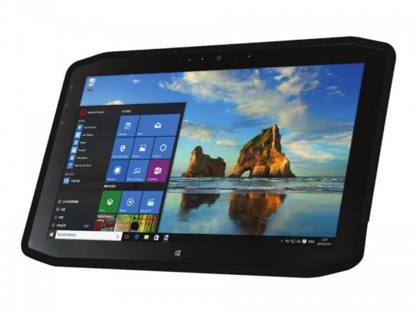 Zebra XSLATE R12 - Robust - Tablet - Core i5 6200U / 2.3 GHz - Win 10 Pro 64-Bit - 8 GB RAM - 128 GB