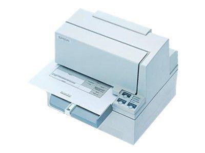 Epson TM U590P - Belegdrucker - Punktmatrix - A4 - 16,7 cpi - 9 Pin - bis zu 311 Zeichen/Sek. - para