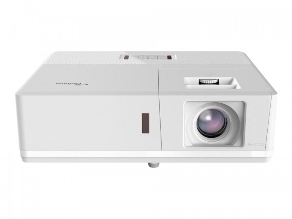 Optoma DZ500 - DLP-Projektor - Laser - 3D - 5500 lm - Full HD (1920 x 1080) - 16:9 - 1080p