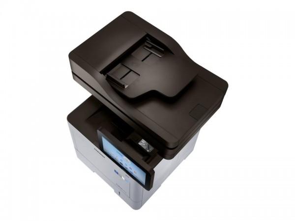 Samsung ProXpress SL-M4583FX - Multifunktionsdrucker - s/w - Laser - Legal (216 x 356 mm) (Original)