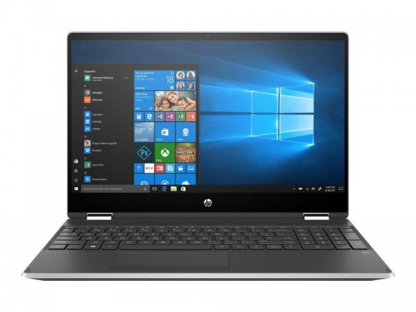 HP Pavilion x360 15-dq1132ng - Flip-Design - Core i3 10110U / 2.1 GHz - Win 10 Home 64-Bit - 8 GB RA