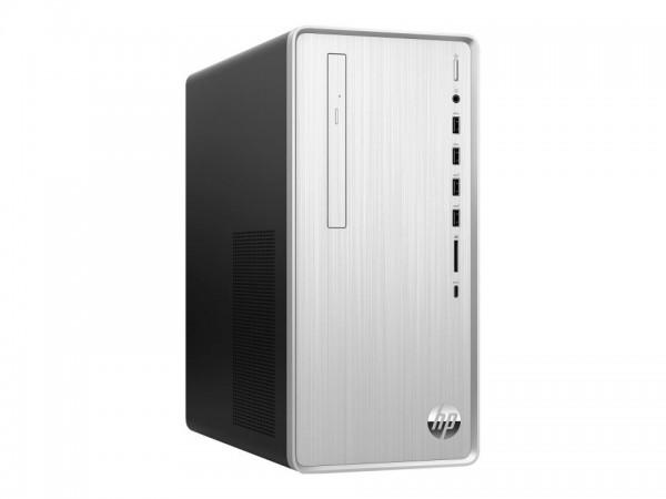 HP Pavilion TP01-1101ng - Mini-ITX - Ryzen 7 4700G / 3.6 GHz - RAM 16 GB - SSD 512 GB - NVMe - DVD-W