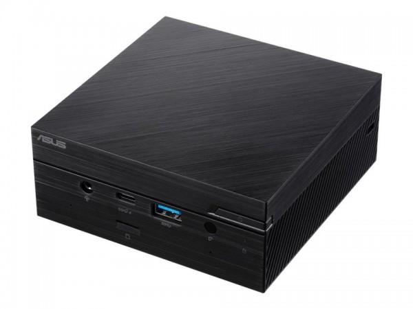 ASUS Mini PC PN62 B5083ZD - Mini-PC - Core i5 10210U / 1.6 GHz - RAM 8 GB - SSD 256 GB - UHD Graphic