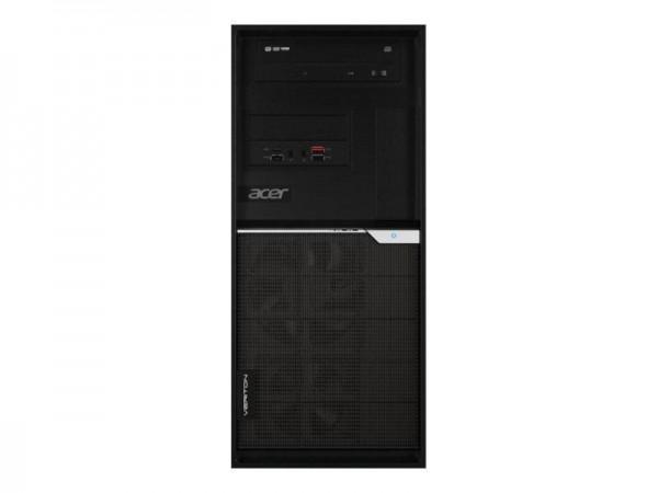 Acer Veriton K8 VK8-660G - Tower - 1 x Core i7 9700K / 3.6 GHz - RAM 32 GB - SSD 1.024 TB - DVD Supe