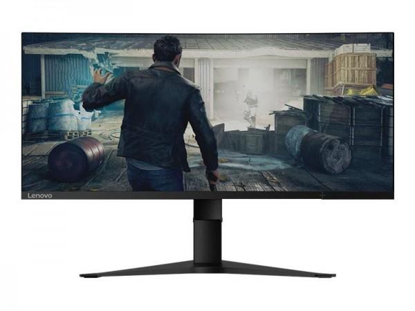 """Lenovo G34w-10 - LED-Monitor - gebogen - 86.4 cm (34"""") 66A1GACBEU"""