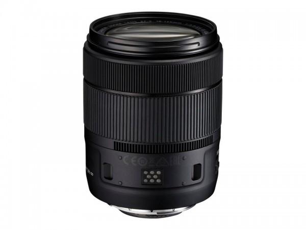Canon EF-S - Zoomobjektiv - 18 mm - 135 mm - f/3.5-5.6 IS USM - Canon EF/EF-S
