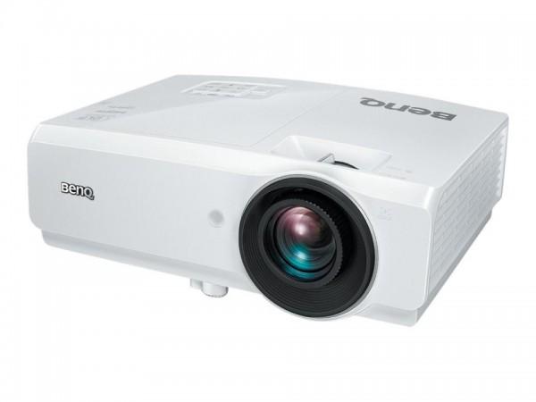 BenQ SH753+ - DLP-Projektor - 3D - 5000 ANSI-Lumen - Full HD (1920 x 1080) - 16:9 - 1080p